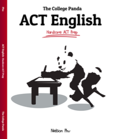 ACT English Cover