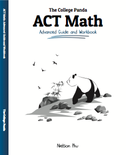 ACT Math Cover